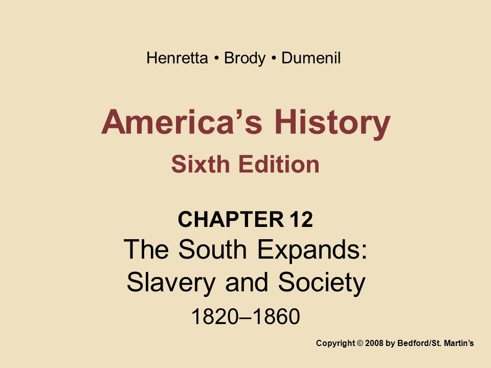 slavery and sectional attitudes, 1820-1860 essay The compromise of 1850 was an effort to defuse the sectional rancor over the spread of slavery in the vast new territories acquired from mexico congress attempted to.