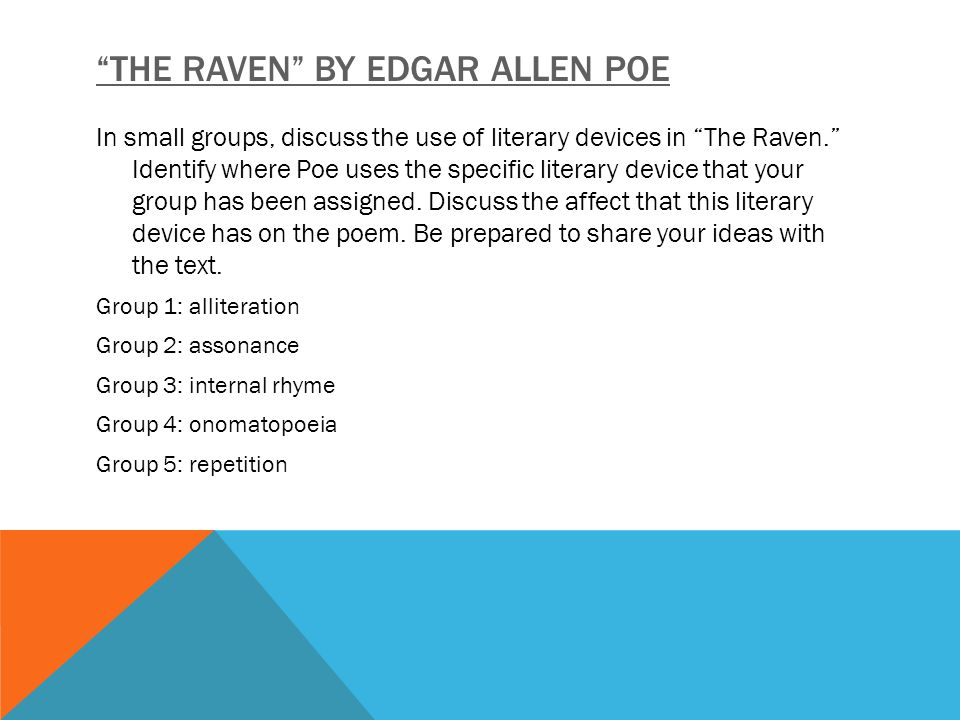 The Sounds Of Poetry Ppt Download