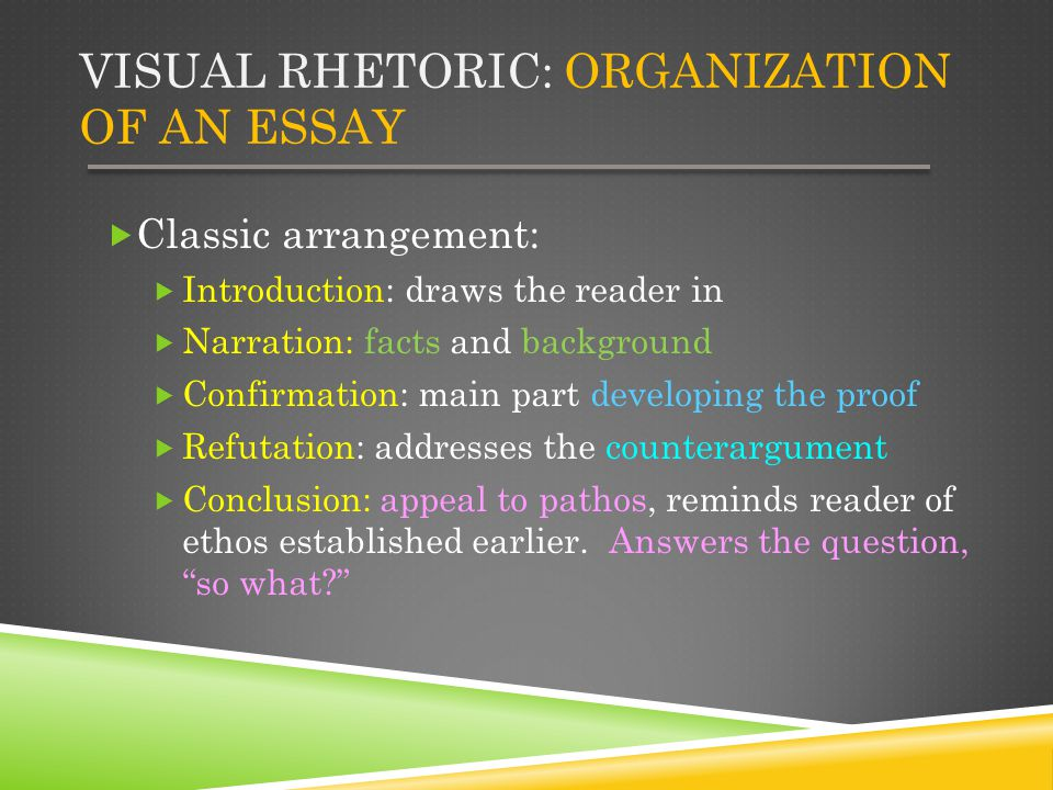 intro to rhetorical analysis essay Essay on rhetorical analysis: rhetorical analysis:  rhetorical analysis : president ronald reagan's farwell address rhetorical analysis : reagan's farwell address ronald reagan's farewell address was an amazing example of conveying the fundamentals for freedom through an emotional and visual lesson.