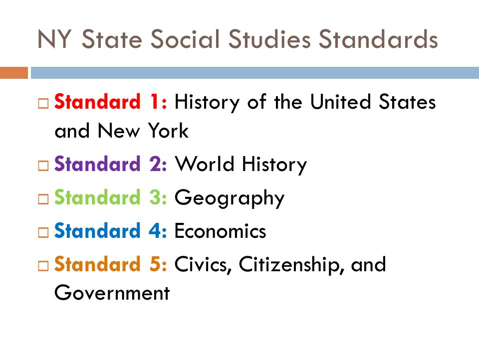 Social Studies In The 21st Century Preparing Students For