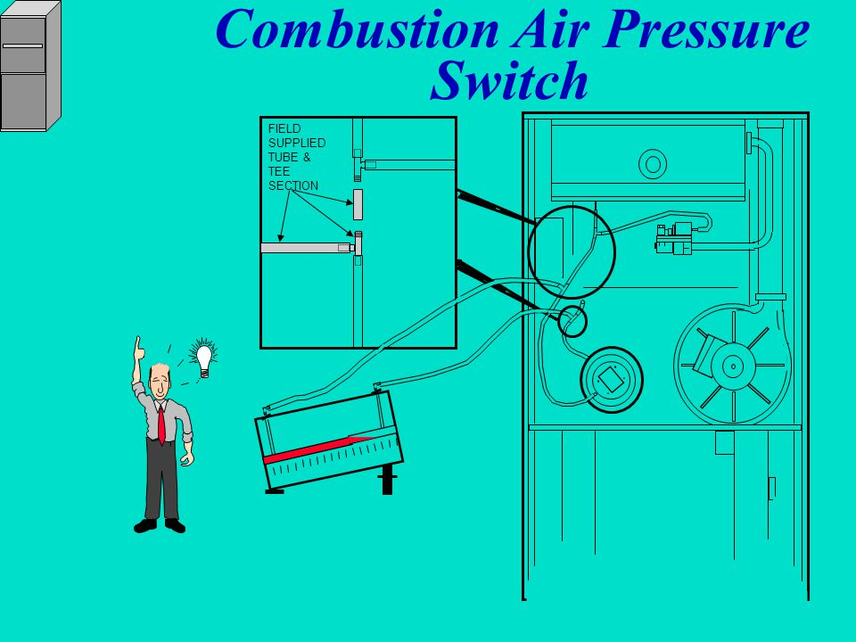 Diagram Of Combustion Air Switch - Auto Electrical Wiring Diagram •