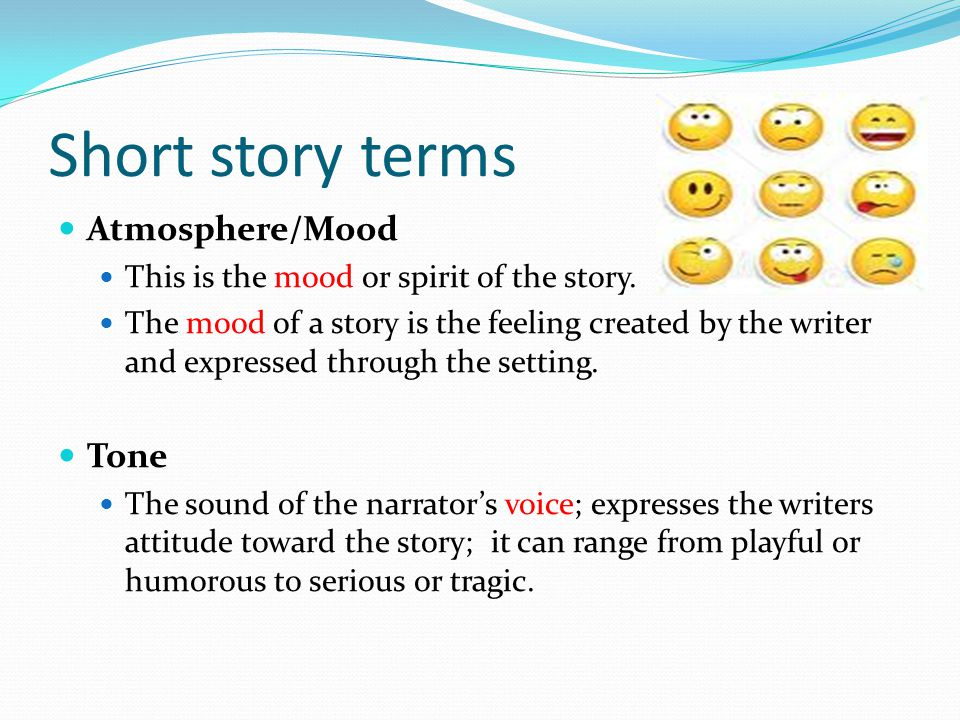 An Introduction To Short Stories Ppt Video Online Download