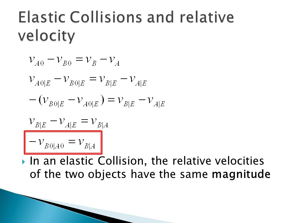 Linear Momentum Vectors Again Ppt Video Online Download