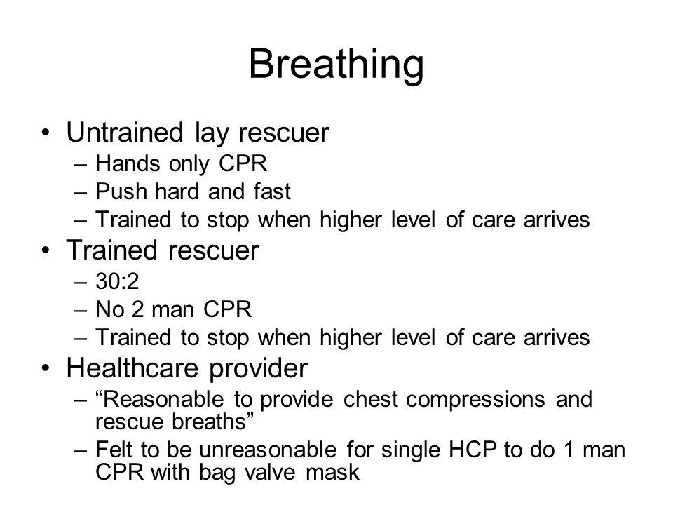 13 Breathing ...
