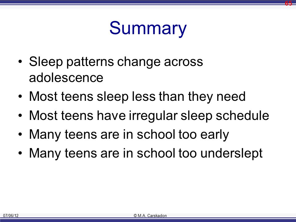 Why Do Teens Sleep Too Little Biology And Society Ppt Download Cool Teenage Sleep Patterns
