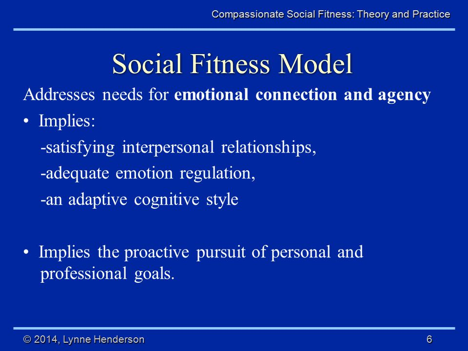dispositional theories and interpersonal relationship Interpersonal relationships are formed in the context of social, cultural and other influences interpersonal relationships are dynamic systems that change continuously during their existence social exchange theory and rusbult's investment model shows that relationship satisfaction is.