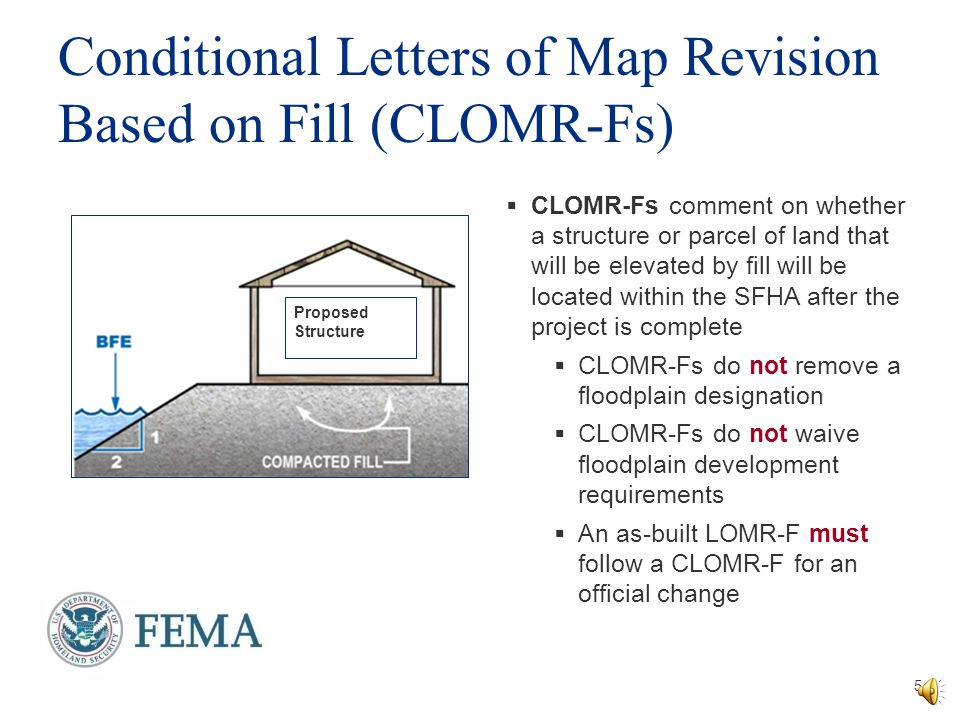 Letter of Map Change Fundamentals   ppt download