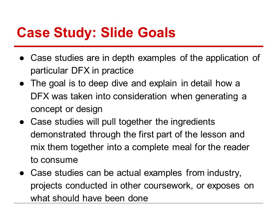 A guide to creating effective documentation for all DFX's - ppt download