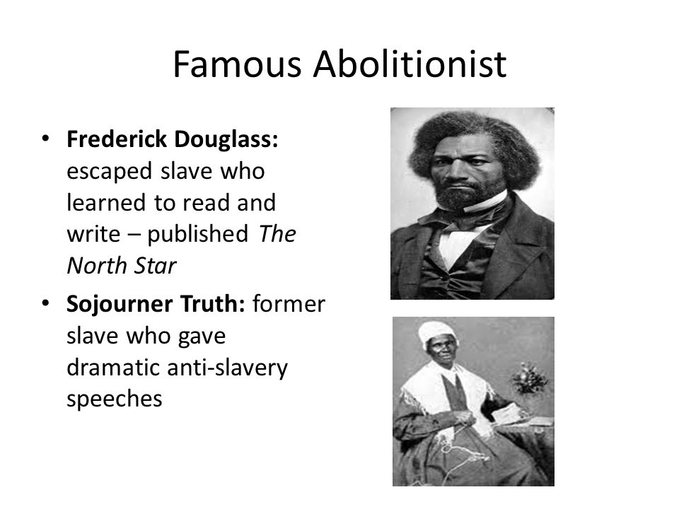 frederick douglass escaped from slavery