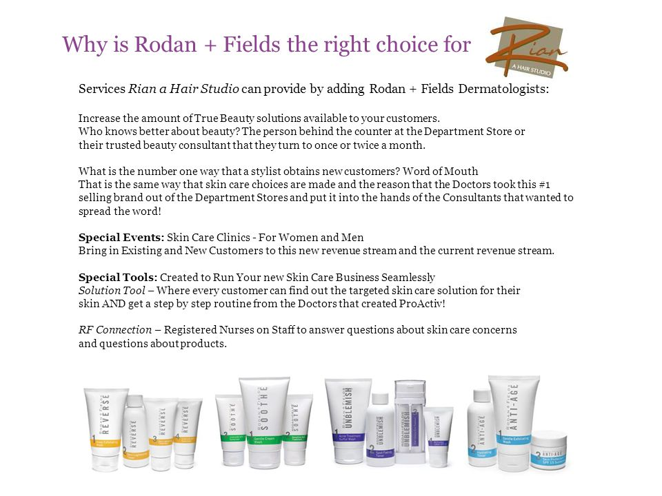 rodan and fields dermatologists - Monza berglauf-verband com
