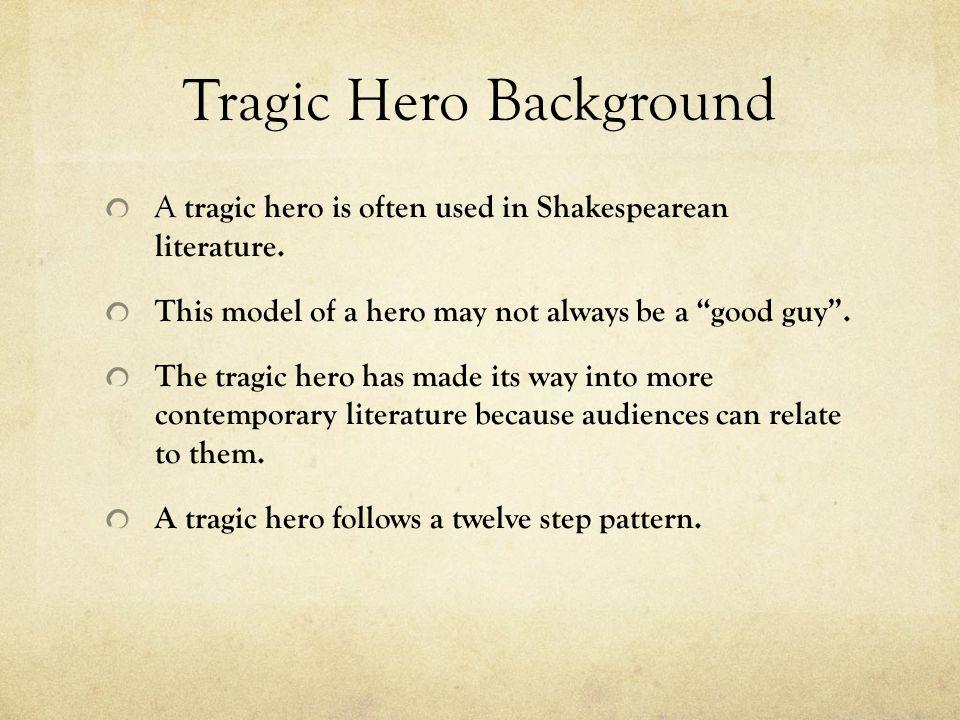 Macbeth as a tragic hero essay