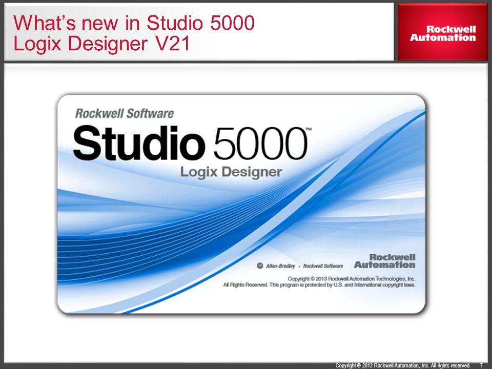 Studio 5000 logix designer crack