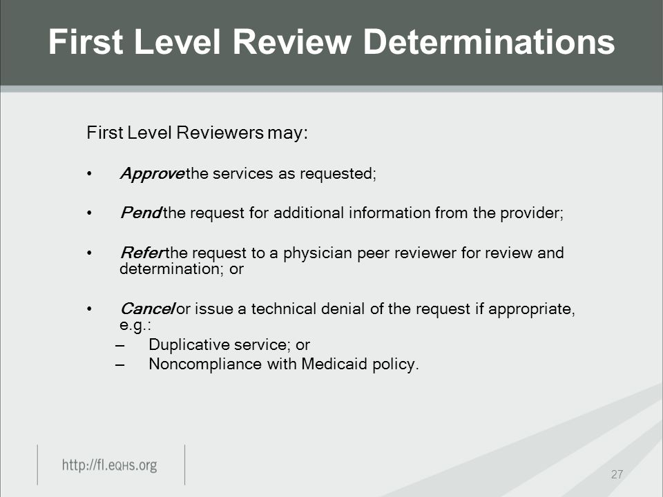 INTRODUCTION  Florida Comprehensive Medicaid Utilization