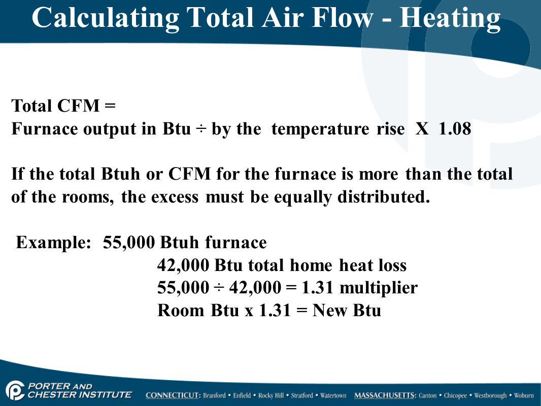 Airflow Properties & Measurement - ppt video online download