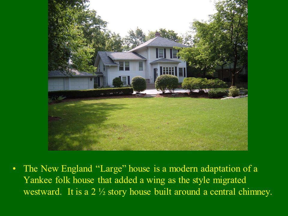 Modern Domestic Architecture - ppt video online download