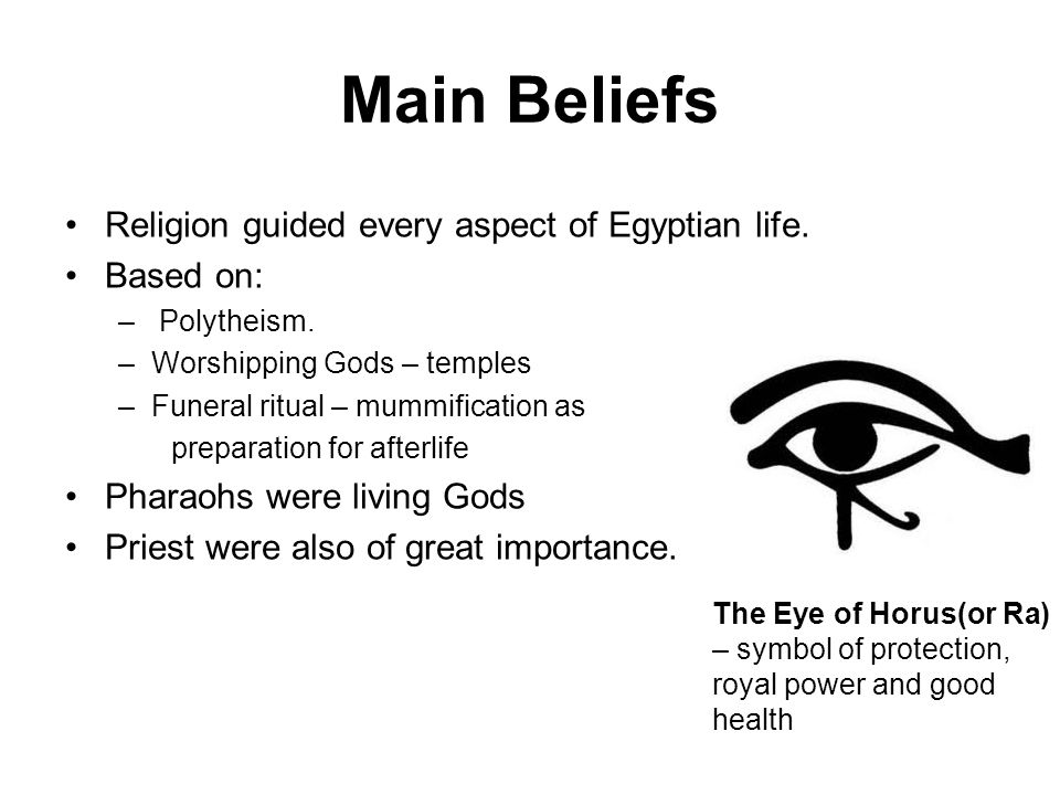 Worshipping The Gods The Story Of Mummification Ppt Video Online