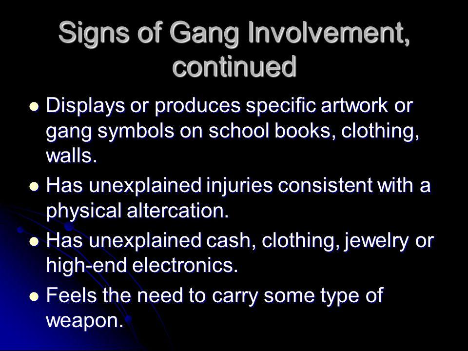 Gang Community Response Team Snohomish County Regional Gang Work