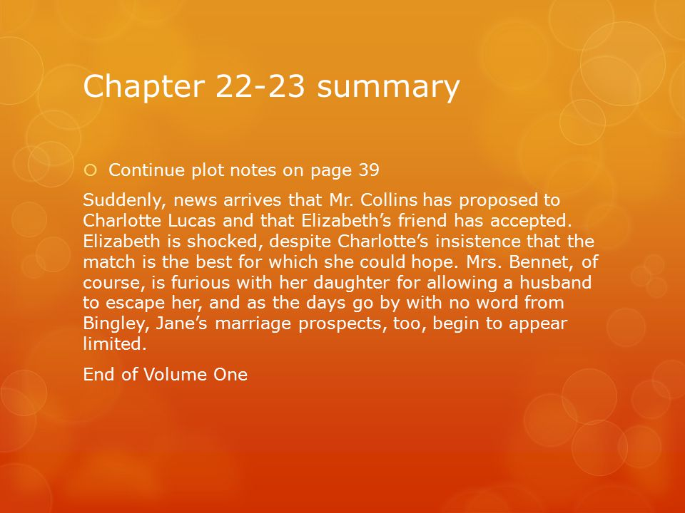 comparing marriage proposals from mr collins and Rejections of mr collins's and mr darcy's proposals depict liberal feminist ideas of marriage the literary review supports the notion that there are two contrasting attitudes toward marriage in pride and.