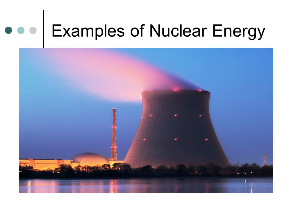 Examples Of Nuclear Energy Choice Image - example cover letter for ...