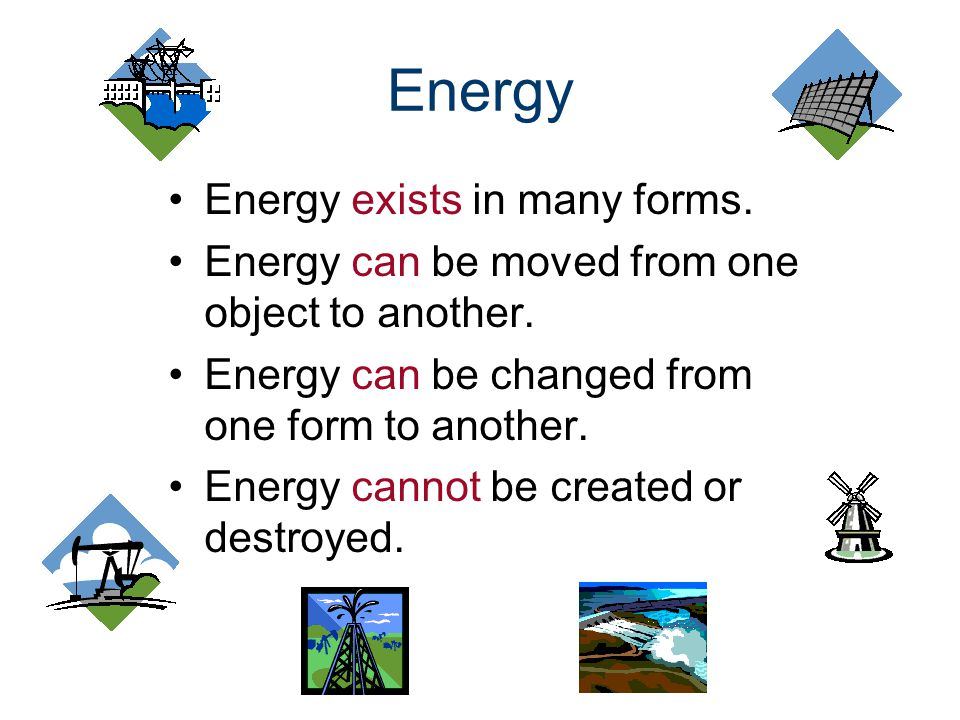 What Are The 2 Forms Of Energy Ace Energy