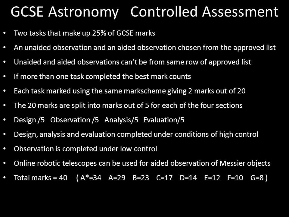 astronomy gcse coursework constellation drawings
