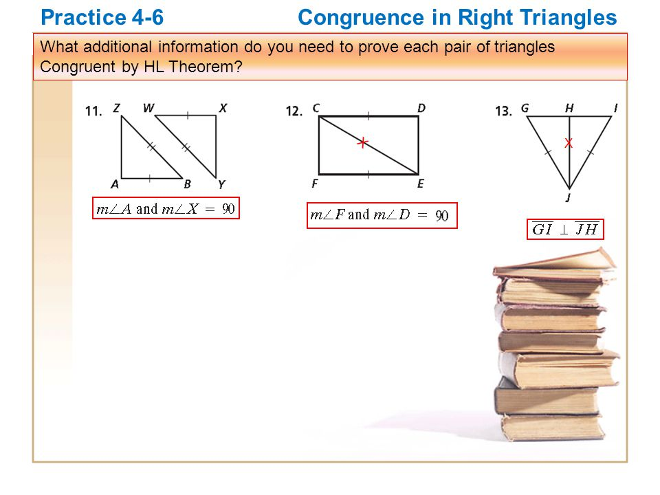 Congruence In Right Triangles Ppt Video Online Download