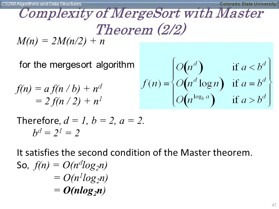 Part 5 Computational Complexity 3 Ppt Video Online Download