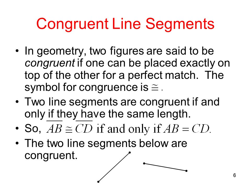 Line Segments And Angles Ppt Video Online Download