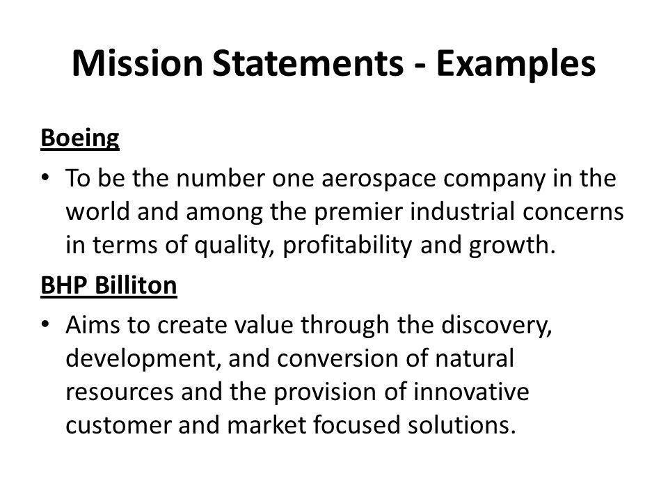 mission statement of gulahmed Brand management mission statement to deliver value to our partners through innovative technology and teamwork fulfilling our social and environmental responsibilities.