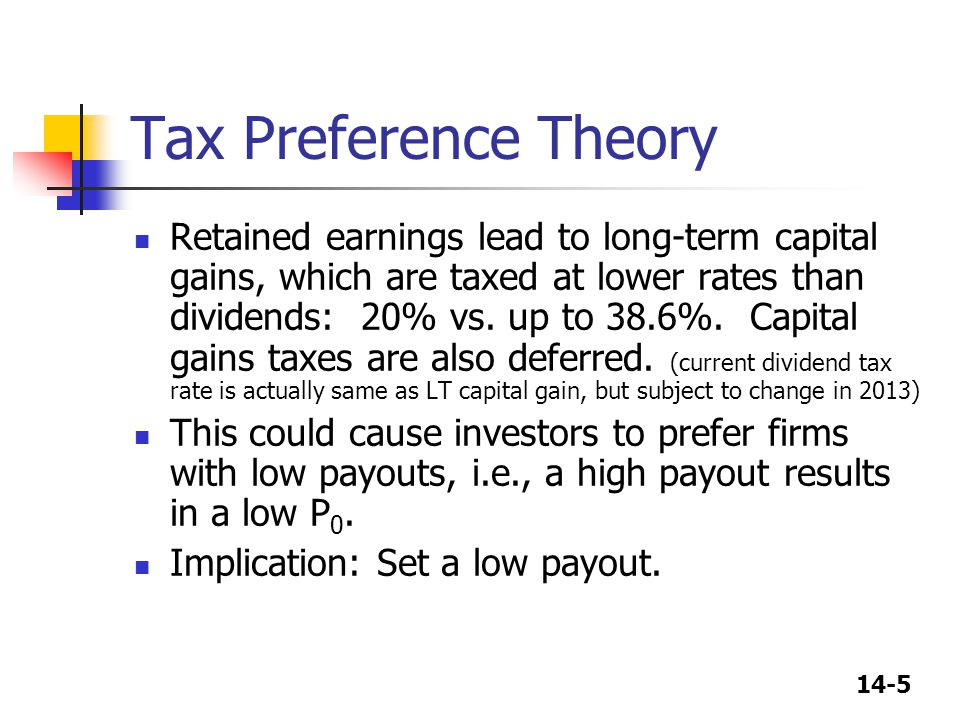 how to avoid higher tax rate lumpsum payout