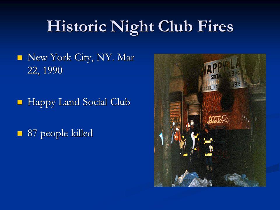 Night Club Retrofit N J A C 5 70 4 7 Night Club