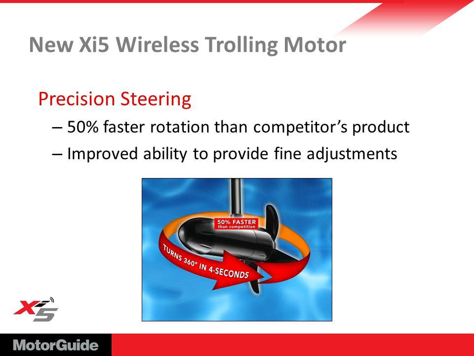 MotorGuide Xi5  - ppt download