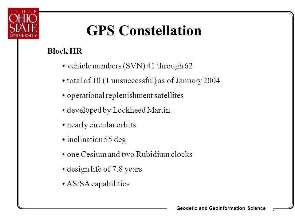 what is gps and how it works primary gps error sources