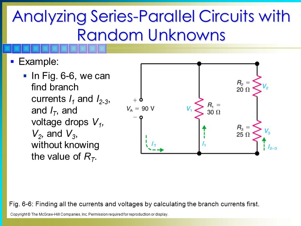 series parallel circuits ppt video online download