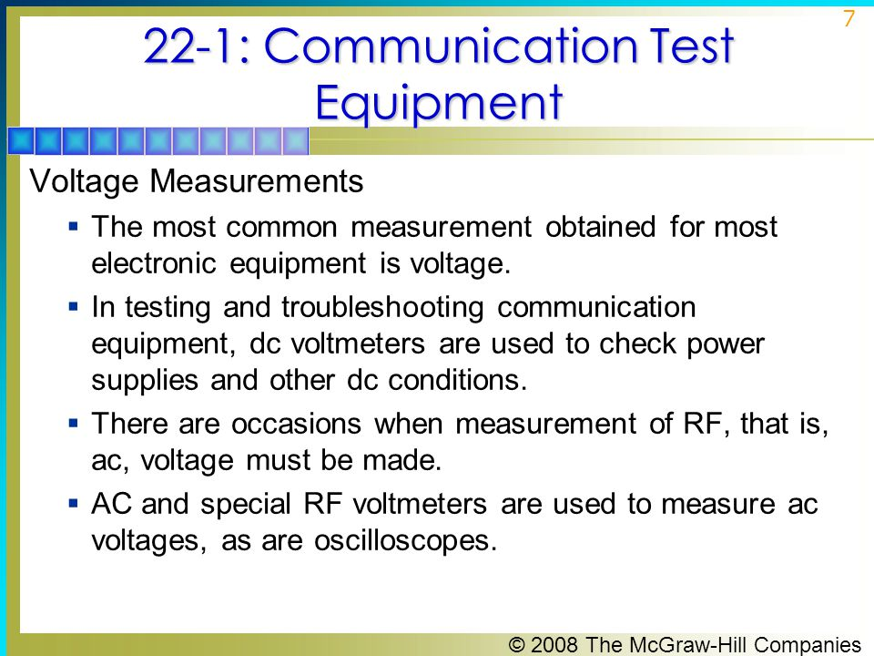 Principles of Electronic Communication Systems - ppt download