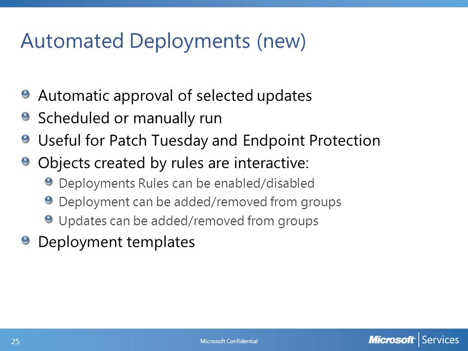 System Center 2012 Configuration Manager Concepts