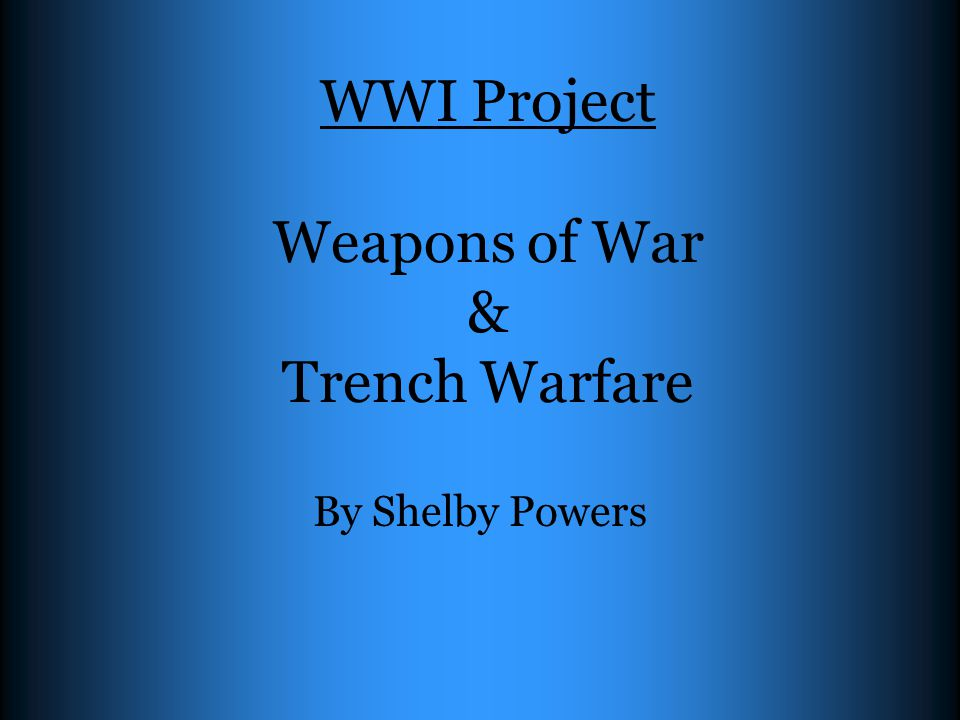 wwi project essay Dbq online dbq online takes the dbq project to a whole new level teachers and students have the tools to read and annotate documents, take notes, organize or bucket evidence, and write papers in our online environment.