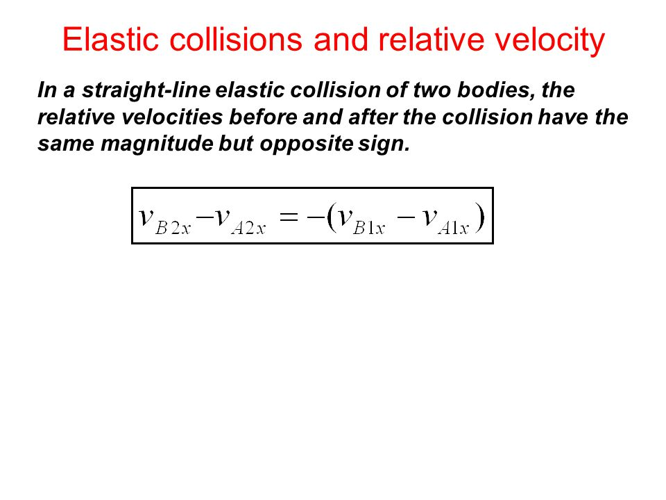 Momentum Impulse And Collisions Ppt Video Online Download