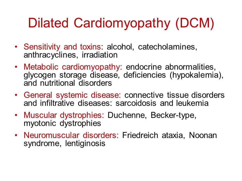 Cardiomyopathies Andre Keren Md דר ישראל גוטסמן Ppt