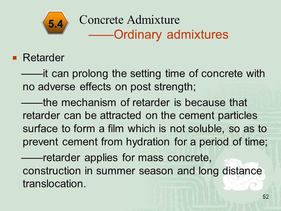 Chapter5 Cement concrete - ppt video online download