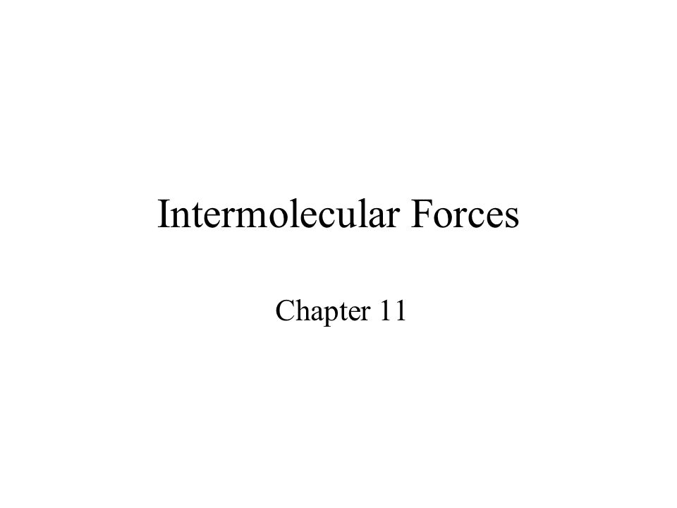 Intermolecular Forces Ppt Video Online Download. Intermolecular Forces. Worksheet. Intermolecular Forces Worksheet Ap Chemistry At Clickcart.co