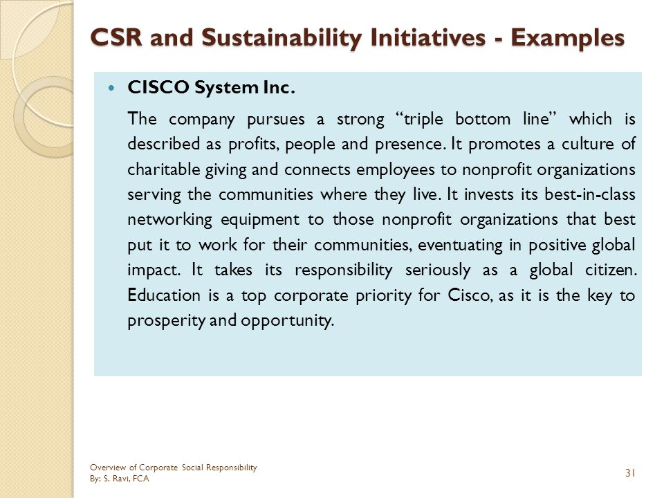 corporate social responsibility and its impact on This paper analyzes corporate social responsibility (csr) for banks and its impact on bank financial performance in a context of the recent financial crisis the largest banks consistently have higher csr strengths and csr concerns during the sample period.