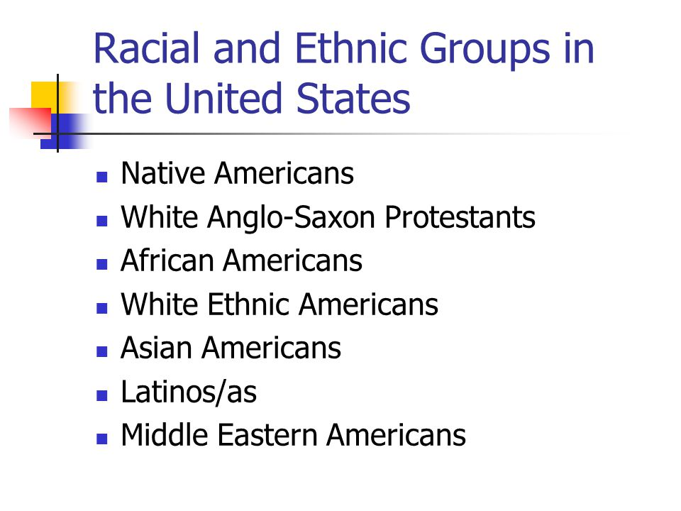 racial prejudice and discrimination towards people of non whiteanglo saxonprotestant origin in ameri Prejudice and discrimination are not the same, but both can hurt individuals communities so it's unsurprising that racist prejudices against people of color are far more prevalent than prejudice beliefs that non-heterosexual people are less moral or less committed to family relationships figured.