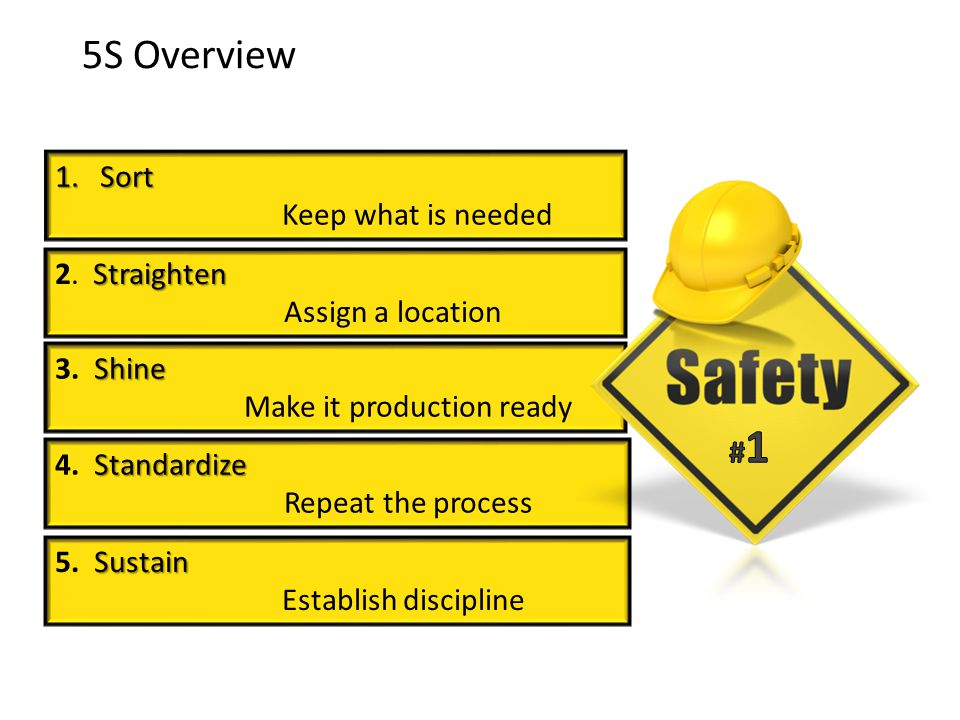 5s planning and implementation guide ppt video online download 5 5s publicscrutiny Gallery