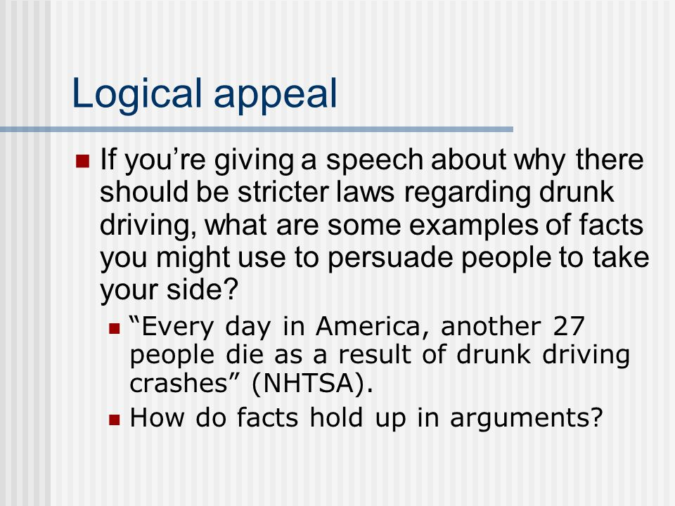 persuasive speeches essays Concisely, persuasive speeches/essays are instrumental in academic setup, and it is important for students to gain skills of writing/delivering an effective persuasive essay and sometimes it is easier to make an order at writing service.