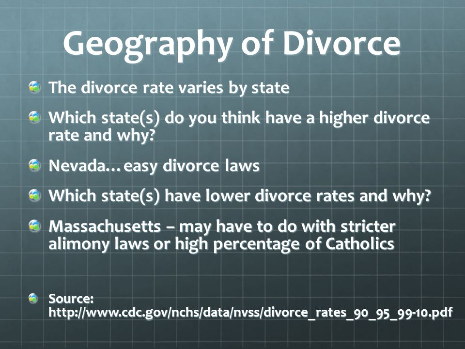 online dating and divorce rates