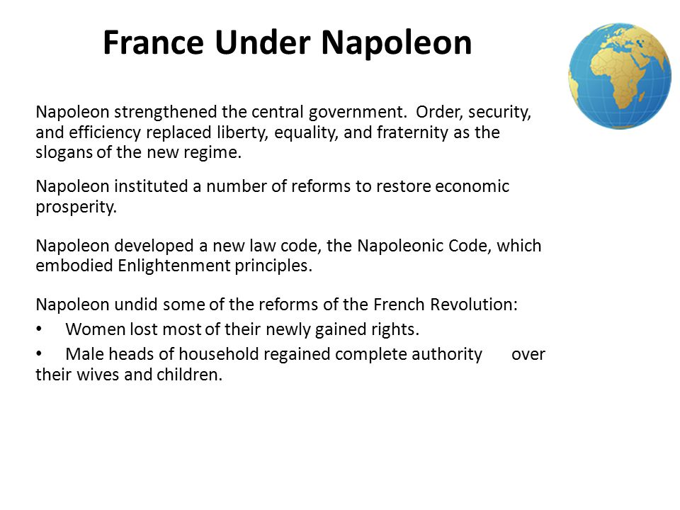 french revolution cause and effect chart