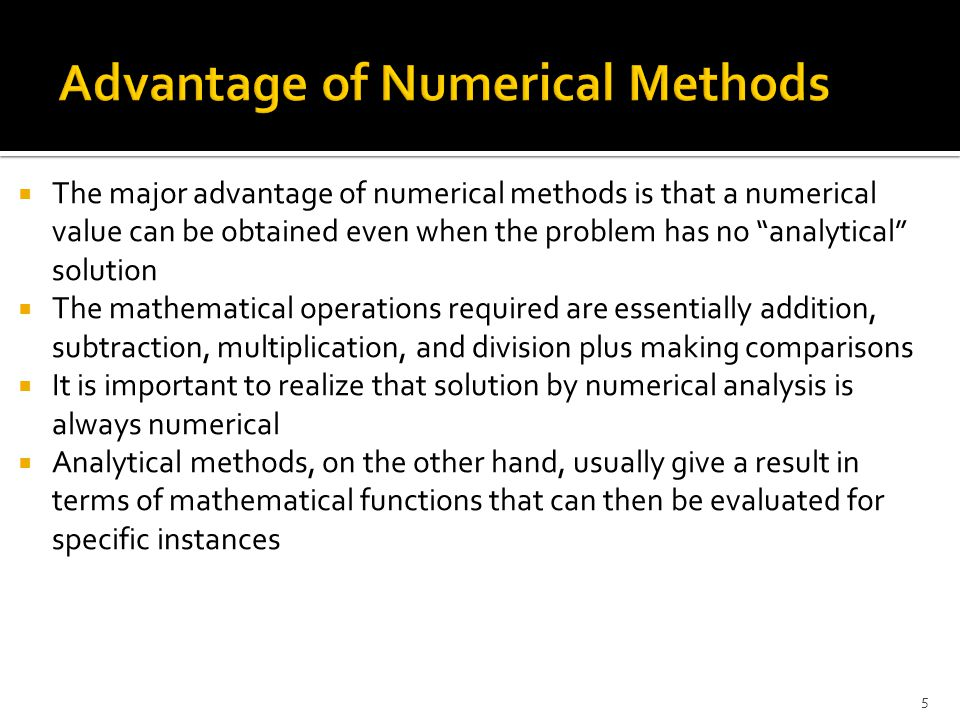CSE 330: Numerical Methods - ppt video online download