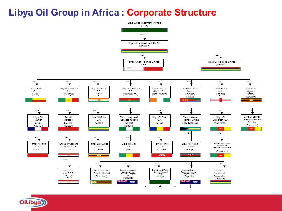 libya africa investment portfolio mauritius