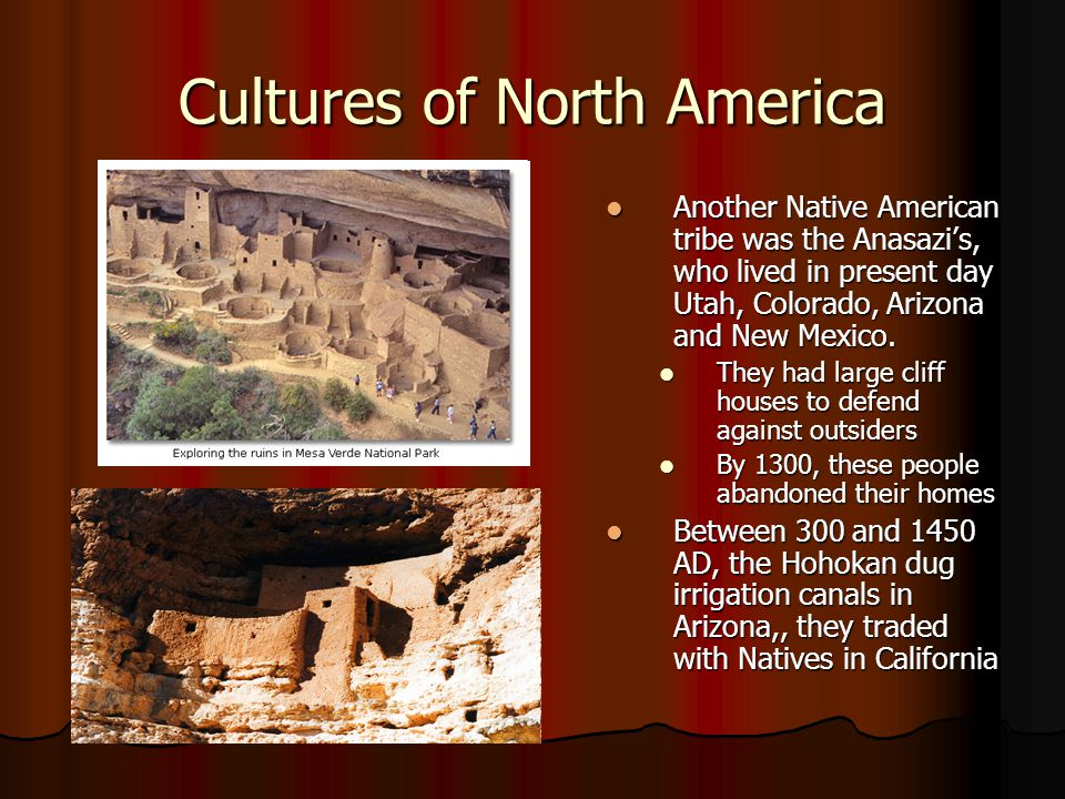 Roots of the American People - ppt video online download